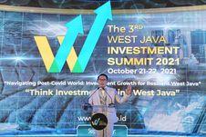 Ridwan Kamil Pastikan Pemerintah Gelontorkan Rp 400 Triliun untuk Bangun Jabar Utara dan Selatan