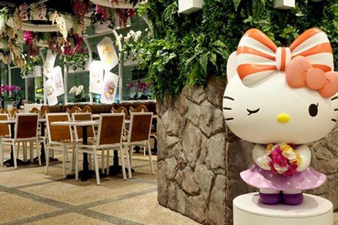 11 Tempat yang Wajib Dikunjungi Pecinta Hello Kitty