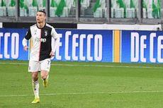 Pertemuan Serie A Buntu, Liga Italia Belun Menemukan Tanggal Kembali