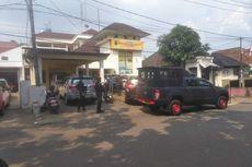 KPK Geledah Sekretariat IKA Muba di Palembang Terkait OTT Bupati Musi Banyuasin
