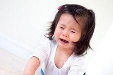 Anak Suka Merengek? 5 Hal Ini Bisa Jadi Penyebabnya