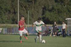 Bali United Sudah Hitung Untung Rugi Pinjamkan Irfan Jauhari ke Persis Solo