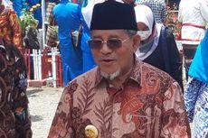 Gubernur Malut Masuk Rumah Sakit karena Kelelahan Usai Dampingi Tim KPK