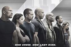 Sinopsis Fast & Furious 7, Balas Dendam hingga Aksi Terakhir Paul Walker
