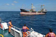 Kapal Kargo dengan 21 Kru yang Hilang di Perairan Bali Ditemukan