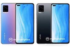 Rumor Awal Kehadiran Ponsel Vivo V20 Series