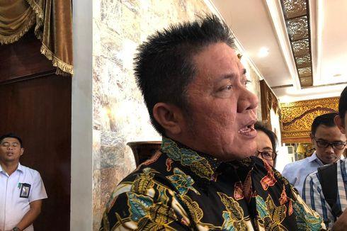 Wakil Bupati Muara Enim Disebut Ikut Terima Suap, Ini Kata Gubernur Sumsel