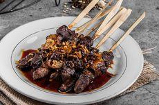Resep Sate Kambing Bumbu Kecap untuk Makanan Idul Adha