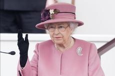 Rutinitas Makeup Sederhana Ratu Inggris