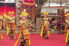 3 Festival Budaya Ini Dinilai Sukses Gaet Turis Mancanegara
