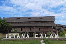 Istana Dalam Loka, Saksi Kejayaan Kesultanan Sumbawa