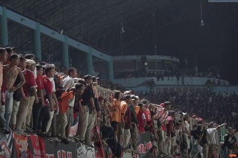 Copa90 Rilis Video Dokumenter yang Menyoroti Persija dan Jakmania