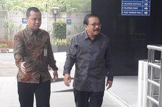 Kasus DPRD Tulungagung, Soekarwo Penuhi Panggilan KPK