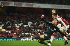 5 Hal Menarik Jelang Duel Arsenal Vs Manchester City