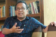 Rektor UGM Temui Jokowi, tetapi Tak Bahas soal Menteri