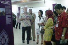 Jerman Gelar Pameran Pelestarian Borobudur