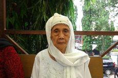 Saat Majelis Hakim Ketuk Palu, Penggugat Ibu 90 Tahun Bergegas Pulang