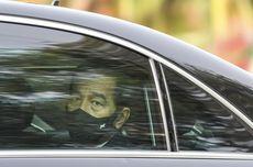 Kata Jokowi, Kini Banyak Orang RI Antre Beli Mobil Baru