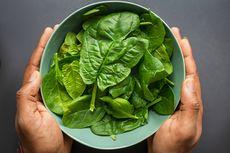 7 Bahan Makanan Penambah Imunitas Tubuh, Ada Jahe dan Bawang Putih