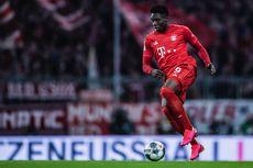 Moncer di Bundesliga, Alphonso Davies Tuai Pujian Setinggi Langit