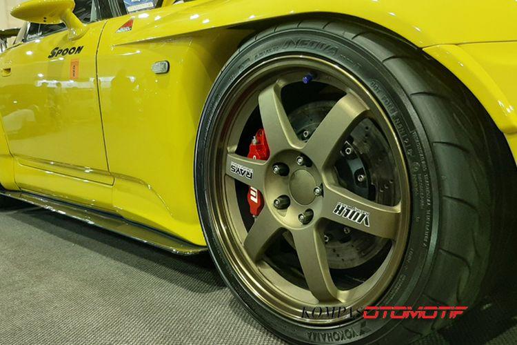 Honda S2000 Spoon IMX 2019