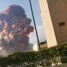 Ledakan di Beirut, Lebanon Disinyalir Berasal dari 2.750 Ton Amonium Nitrat, Apa Itu?
