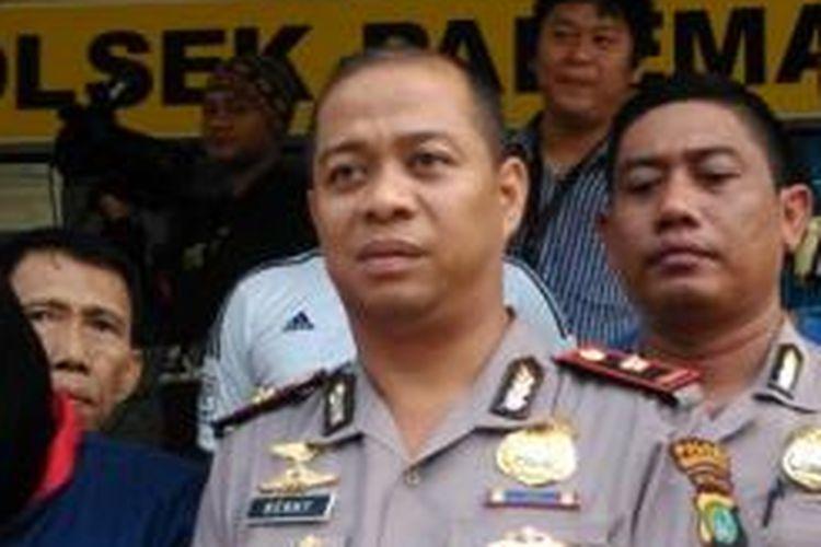 AKBP Benny Alamsyah