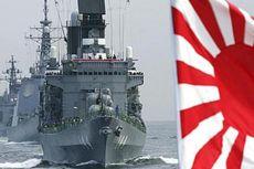 """Militer Jepang Butuh """"Drone"""" untuk Pertahankan Wilayah"""