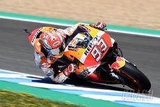Hasil MotoGP: Marquez Juara GP Spanyol