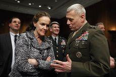 Langkah Bersejarah, Biden Diduga Akan Tunjuk Seorang Wanita Jadi Pemimpin Pentagon