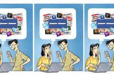 Jangan Sembarangan Curhat di Media Sosial