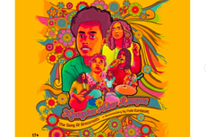 Sinopsis Film Nyanyian Akar Rumput, Semburat Wiji Thukul dari Fajar Merah