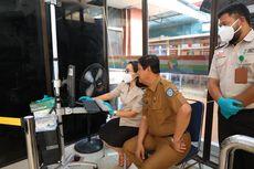 Antisipasi Virus Corona, Plt Gubernur Kepri Cek Pelabuhan SBP Tanjungpinang