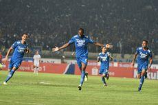Start Sempurna Persib Bandung pada Shopee Liga 1 2020