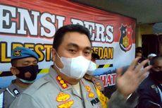 Soal Penangkapan Anggota KAMI Medan, Polisi: Ada Banyak Bukti yang Ditangkap adalah Perusuh