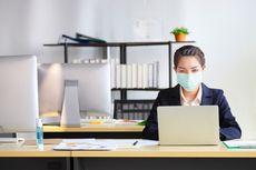 Ngetren di Era Adaptasi Kebiasaan Baru, Simak Tips Aman Belanja Masker di Toko Online