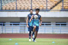 Persib Bisa Diperkuat Lima Pemain yang Dipanggil Timnas Saat Jumpa Borneo FC