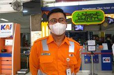 KAI Sumut Kurangi Perjalanan KA di Stasiun Medan