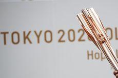 Olimpiade Tokyo 2020, Ini Dampak Virus Corona pada Perarakan Obor