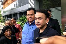 Diperiksa Polisi, Ruben Onsu Berbohong kepada Betrand Peto