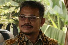 Tiru Nurdin Halid, Ketua DPP Partai Golkar Ini Ingin Rangkap Jabatan Ketua DPD I