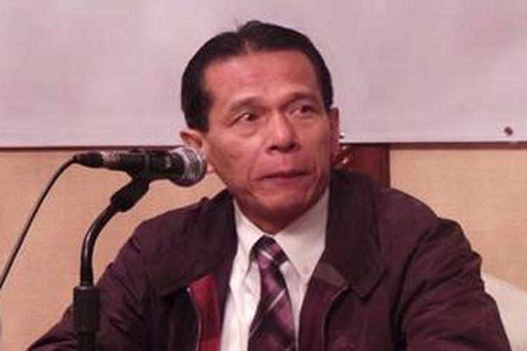 Anggota Badan Pemeriksaan Keuangan (BPK) Rizal Djalil.