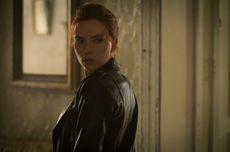 Scarlett Johansson Dikabarkan Hamil Anak Kedua