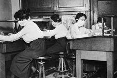 Sejarawan Paparkan Miripnya Pandemi Covid-19 dengan Flu Spanyol 1918