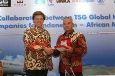 Incar Peluang Proyek di Kongo, Wika Teken Kerja Sama dengan TSG Holdings