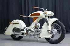 Motor Bebek Klasik Ini Pernah Ditawar Rp 50 Juta