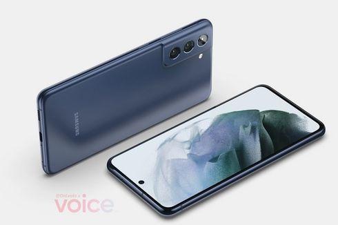 Galaxy S21 FE Jadi Meluncur atau Tidak, Samsung?