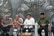 Tim Sembilan: Wapres Setuju KPK Harus Diselamatkan