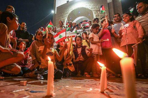 Ledakan di Lebanon, Amonium Nitrat Tak Mudah Diledakkan, dan Spekulasi yang Muncul