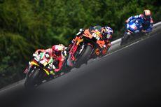 Hasil MotoGP Ceko - Kejutan Terjadi, Brad Binder Juara, Quartararo Ke-7